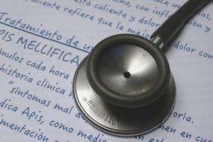 Medicos y pacientes