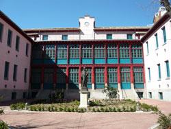 Hospital Homeopático de San José