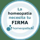 Homeopatía Sí