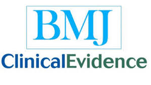 BMJ-clinical-evidences