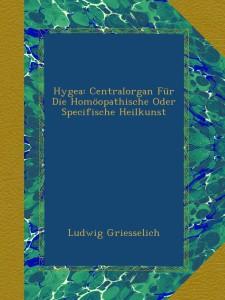 Griesselich-Hygea
