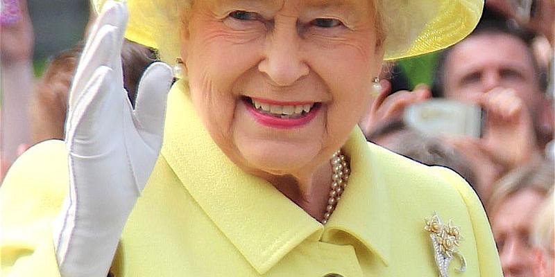 ¿Cúal es el secreto de la longevidad de la familia real británica? Naturalmente, la homeopatía