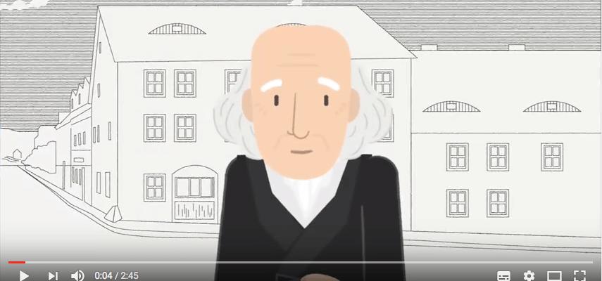 Video: ¿qué es la Homeopatía?