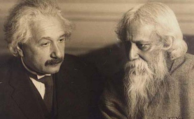Tagore y la Homeopatía