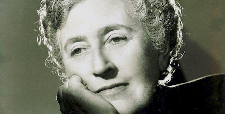 Agatha Christie y la homeopatía